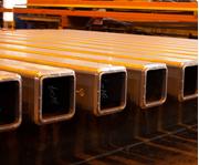 鋼製建具製造事例紹介